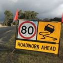 Picture for category ROAD WORKS